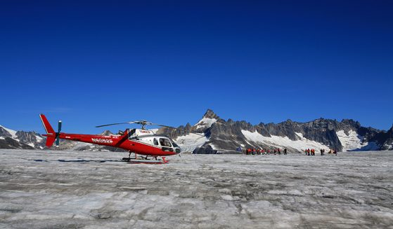 https://truealaskantours.com/wp-content/uploads/2015/12/Heli-on-Glacier-Blue-Sky-Background-1-559x327.jpg